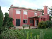 SEVILLA BORMUJOS Casa , independiente con 300 m2,