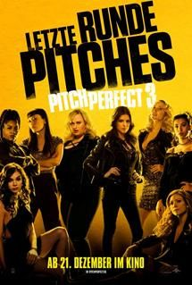 Pitch perfect 3 im englsichen Original