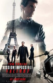 3D - Mission: Impossible - Fallout