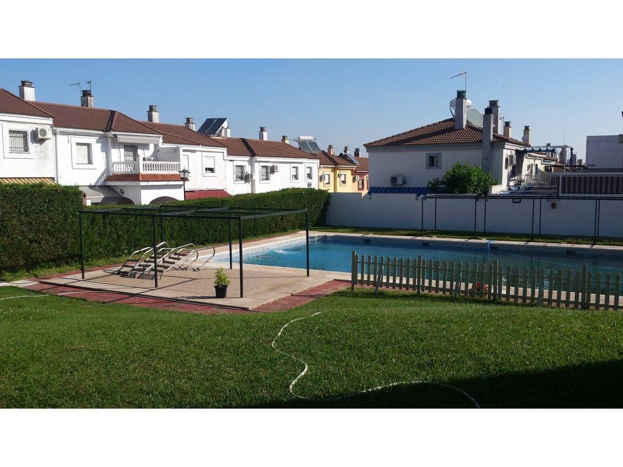 SEVILLA MONTEQUINTO Casa , independiente con 128 m2,   - Foto 3