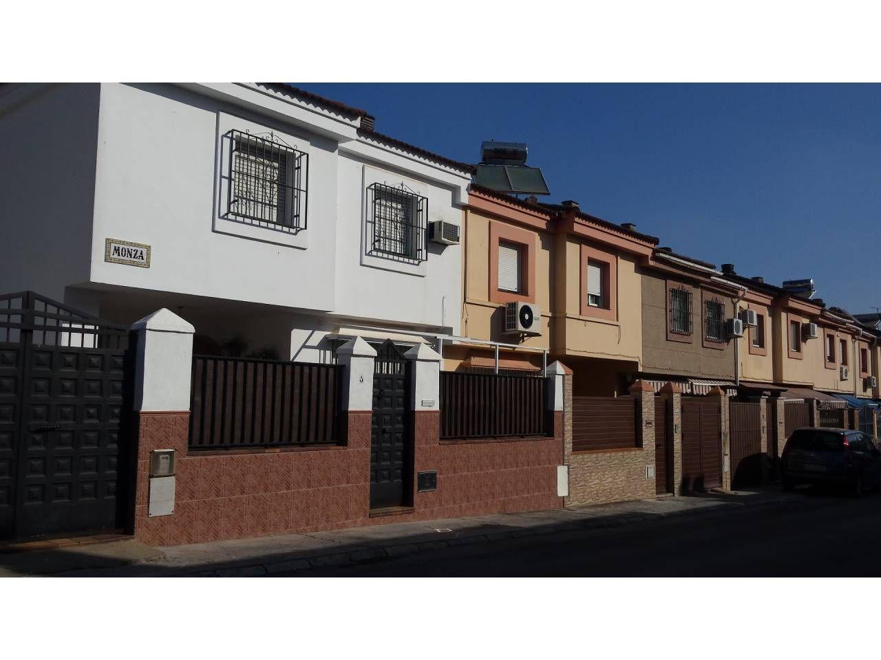 SEVILLA MONTEQUINTO Casa , independiente con 128 m2,   - Foto 4