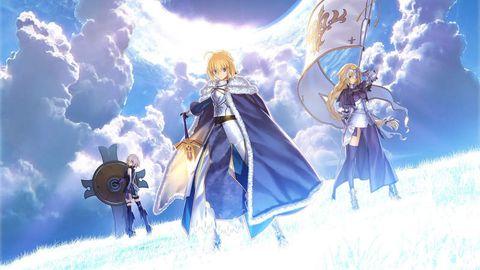 《Fate/Grand Order》全球營收破30億美元,課長都係來自?
