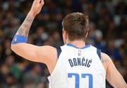 Luka Doncic 超越 LeBron James,成史上 21 歲前得第二多大三元的球員