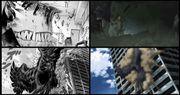《一拳超人》第二季崩壞作畫逐個捉  仲有咩未崩