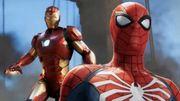 IGN發現《PS4蜘蛛俠》和《SE復仇者聯盟》竟屬同一宇宙?