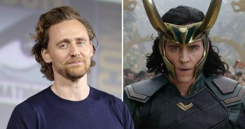 Tom Hiddleston:「《Loki》將揭露洛基的死亡之謎」