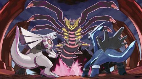 《Pokémon 鑽石/珍珠》重制版?網民發現劍/盾大量伏筆
