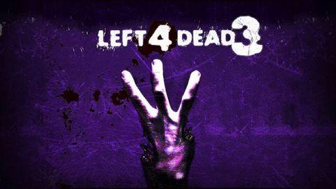 Valve闢謠!否認開發《Left 4 Dead 3》