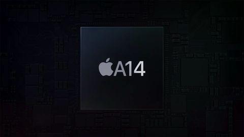 A14性能被閹割?iPhone12跑分測試表現不如iPad Air4