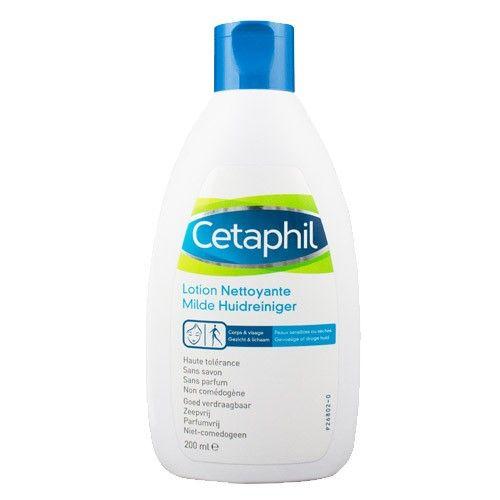 Cetaphil舒特膚舒特膚®溫和潔膚乳