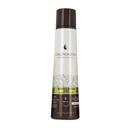 Macadamia Professional瑪卡奇蹟油輕柔髮浴