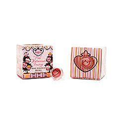 JAQUA粉紅聖代-唇蜜戒指