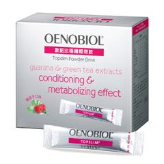 OENOBIOL歐諾比歐諾比極纖輕燃飲