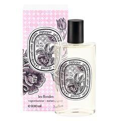 diptyque玫瑰之水淡香水