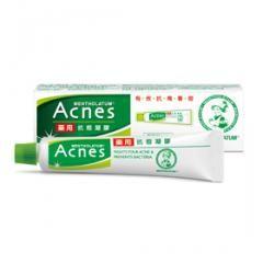Mentholatum曼秀雷敦Acnes藥用抗痘凝膠-2012