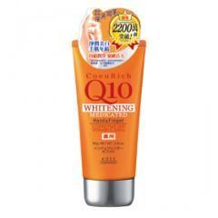 KOSE-高絲開架式Q10活齡美白潤手霜