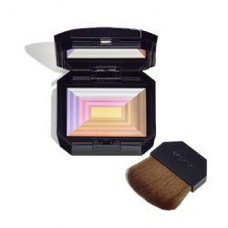 Shiseido資生堂-國際櫃時尚色繪霓光全能七彩盤