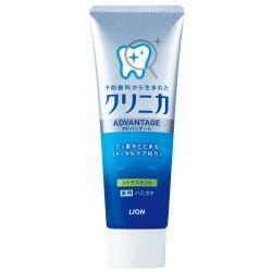 日本獅王固齒佳酵素淨護牙膏