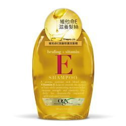 OGX維他命E深層修護洗髮精