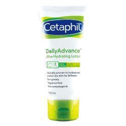 Cetaphil舒特膚舒特膚®ERC5強護保濕精華乳