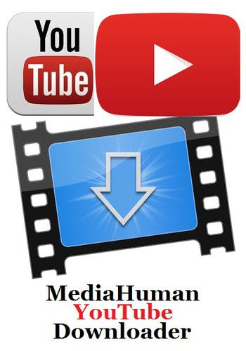 MediaHuman YouTube Downloader 3.9.8.19 (0901) MULTI-PL