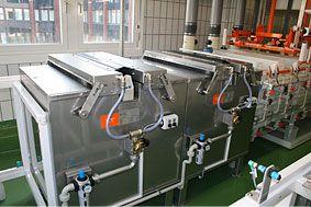 Haftwassertrocknung FST Drytec GmbH 75447 Sternenfels Deutschland www.fst-drytec.de