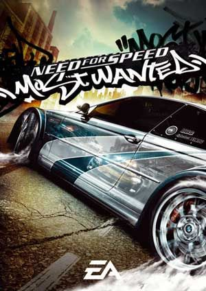 Need For Speed Most Wanted PL