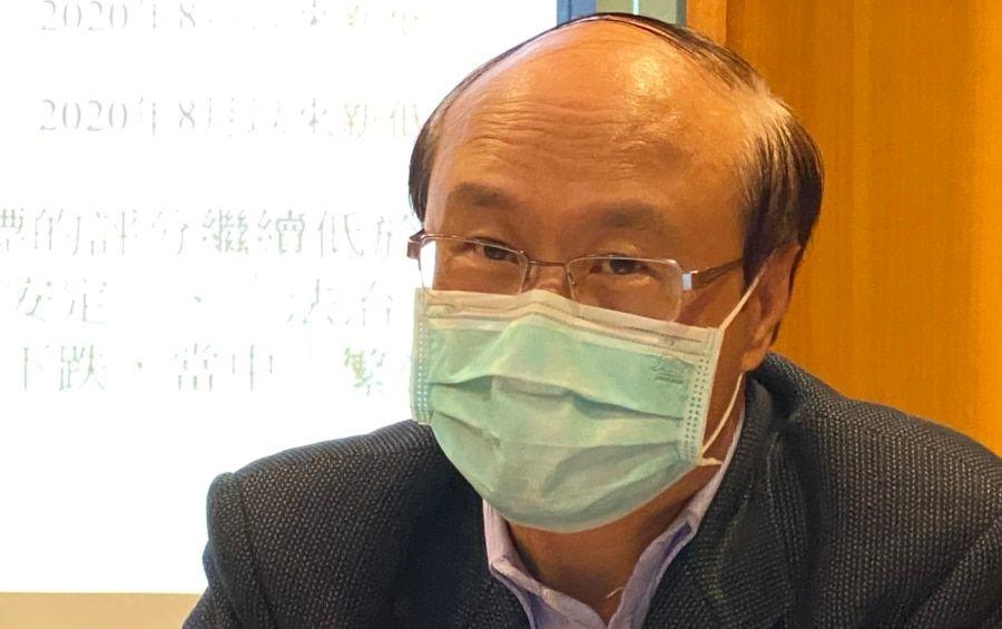 公共专业联盟政策召集人黎广德表示,北京这次大幅修改香港的选举制度, 是民主倒退,他相信民主派专业人士的参政意愿亦会大受影响。 (美国之音/汤惠芸)