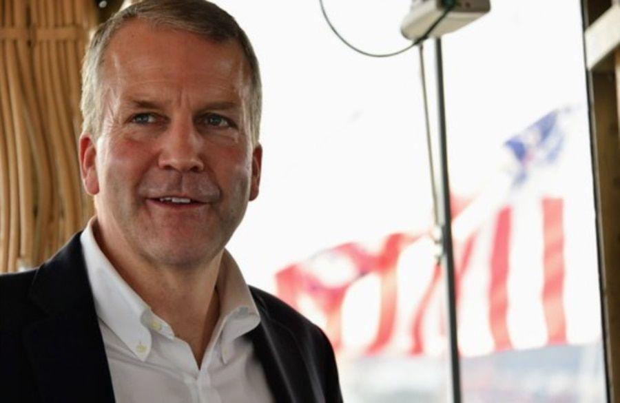 共和党籍联邦参议员苏利文(Sen. Dan Sullivan, R-AK)