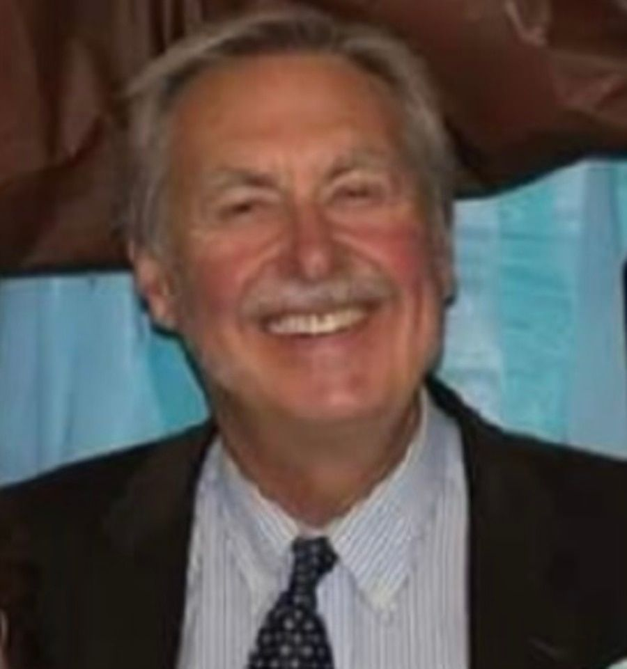 美国证券交易所退休执行董事杰伊·博诺 (照片由本人提供)