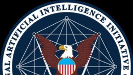 美国国家人工智能倡议办公室标志