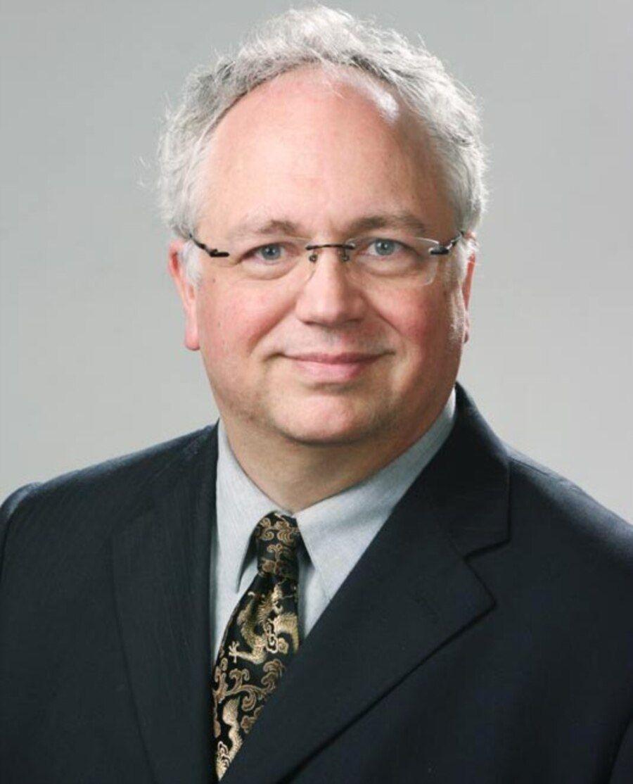 世界政策研究所高级研究员詹姆斯诺特(James Nolt)(照片提供: 詹姆斯诺特)