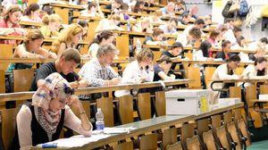 Università, al via il test di medicina: 76mila i candidati per 14mila posti