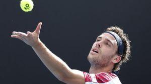 Tennis, Cecchinato avanza al torneo di San Marino: battuto il russo Kotov