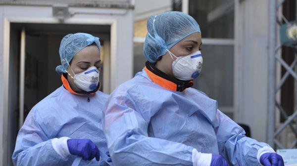 Coronavirus, altro bollettino drammatico per la Sicilia: 1.542 casi, 33 morti e ricoveri in aumento
