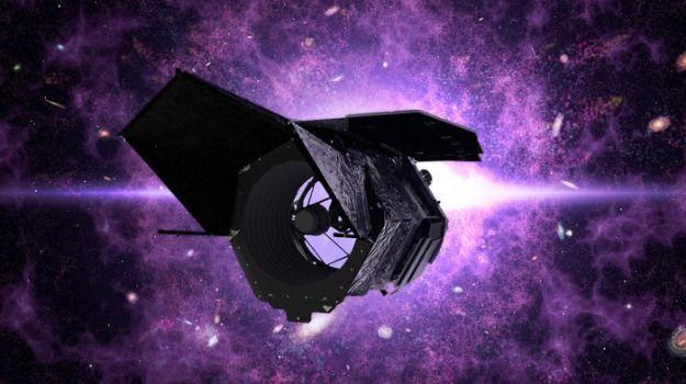 Dedicato una donna nuovo telescopio spaziale della Nasa