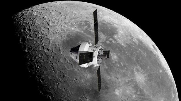 Thales Alenia Space contratto con Airbus per capsula Orion