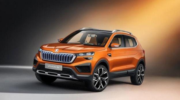 Skoda India avanti progetto per produzione nuovi modelli