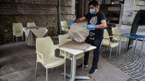 Sicilia in zona gialla, il settore della ristorazione: