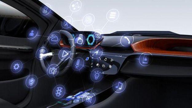 Futuro della mobilità, parola ordine sarà connessione