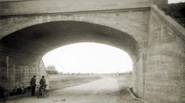 Autostrada Bergamo Milano, inaugurata il 24 settembre 1937