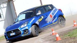 Auto: il Rally Italia Talent 2021 corre in Puglia