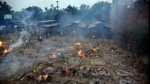 India, i decessi per il Covid supererebbero di 10 volte i dati ufficiali