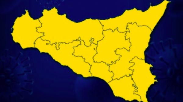 La Sicilia riscopre le libertà della zona gialla, cosa cambia da lunedì. Musumeci: Ora serve responsabilità