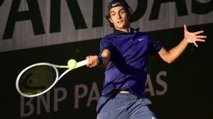 Us Open di tennis, Lorenzo Musetti sconfitto da Opelka al secondo turno