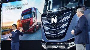 Cnh: per camion elettrici Nikola confermati tempi
