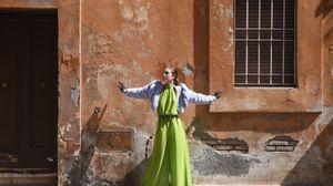 Altaroma: International Couture dalla Calabria al Libano