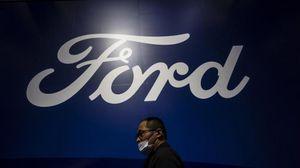 Ford: trimestre in utile e 26,8 miliardi ricavi, sale a Ny