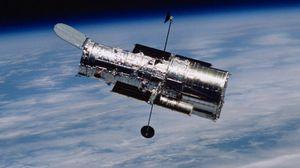 Trovato il guasto del telescopio Hubble, via al ripristino
