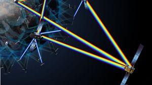 Verso una rete europea di comunicazioni laser per satelliti